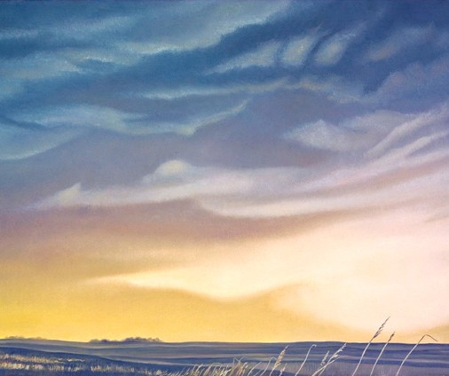 Prairie's-Cloak